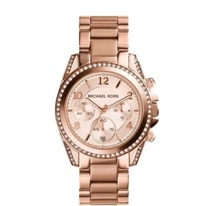 Michael Kors Blair Glitz MK5263 Wrist Watch